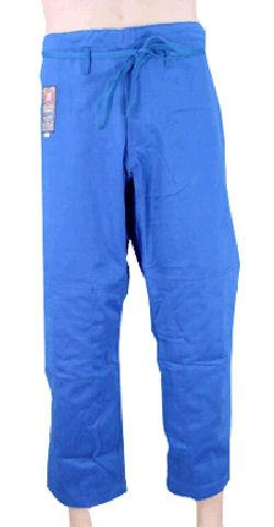 Blue Jiu-Jitsu and BJJ pants